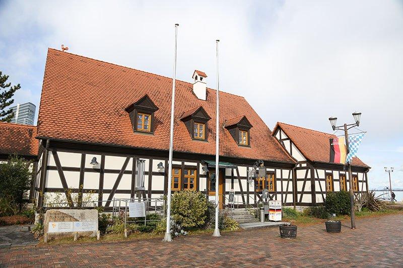 レストラン ヴュルツブルク